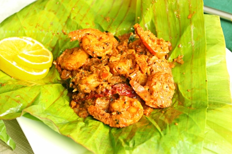 Prawn Dhum Masala_Photo